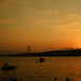 Sunset istanbul city by Bkutlak H.D