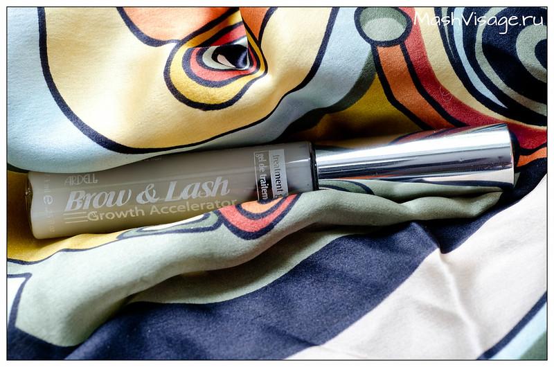 ardell средство для усиления роста бровей и ресниц отзыв