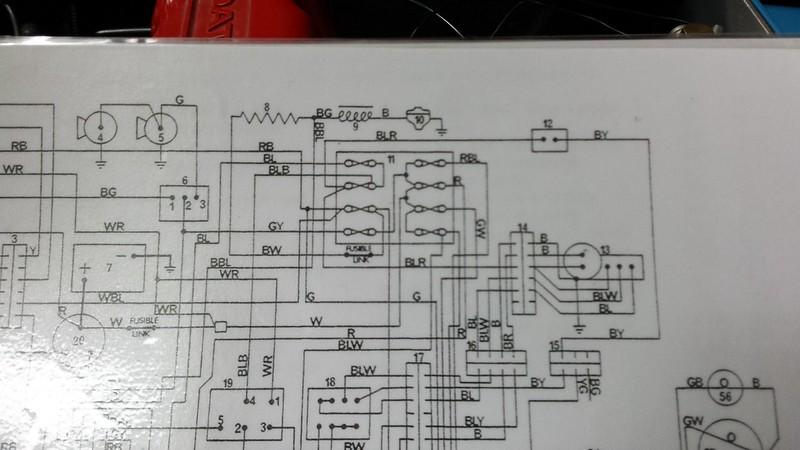 datsun 1600 wiring diagram custom wiring diagram \u2022 1970 nissan pickup  truck 1970 datsun roadster wiring diagram
