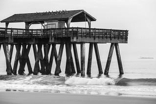 Tybee Island Pier (Savannah)