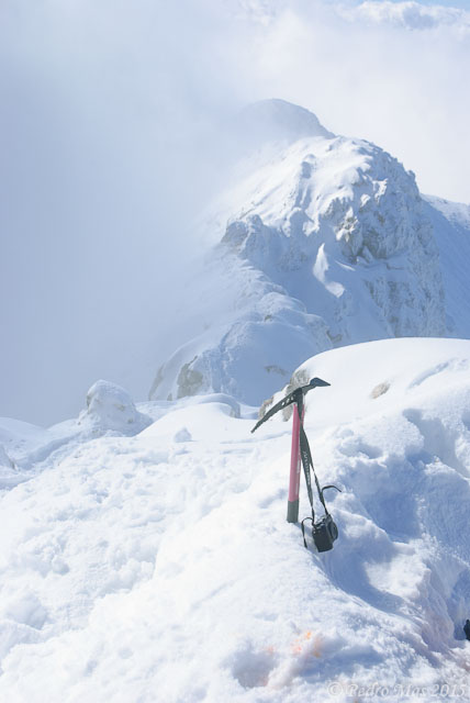 Alpinisme - 224