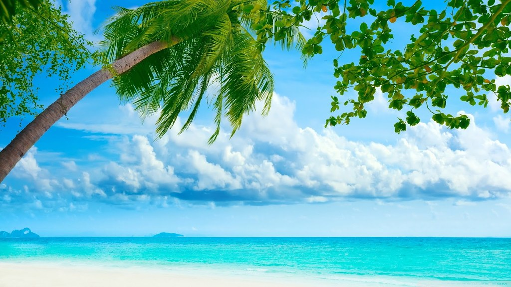 Best Tropical Beaches In The World Wallpaper Free 2015