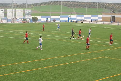 """AionSur 16954327616_80691cfbc4_d El ascenso, """"a tiro"""" Deportes Fútbol"""