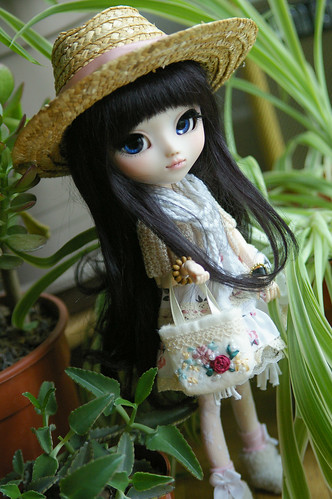 [Thildène] La petite jardinière