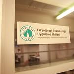 Fizyoterapi Teknikerliği Laboratuvarı 2