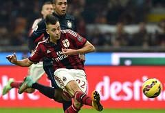 Genoa Tak Mustahil Dapatkan Stephan El Shaarawy