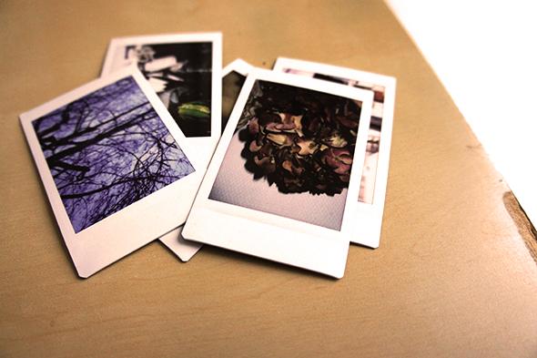 Mon Instax Fuji - Frames 2