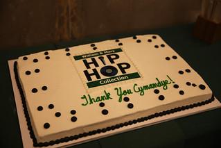 3rd Annual Hip Hop Celebration