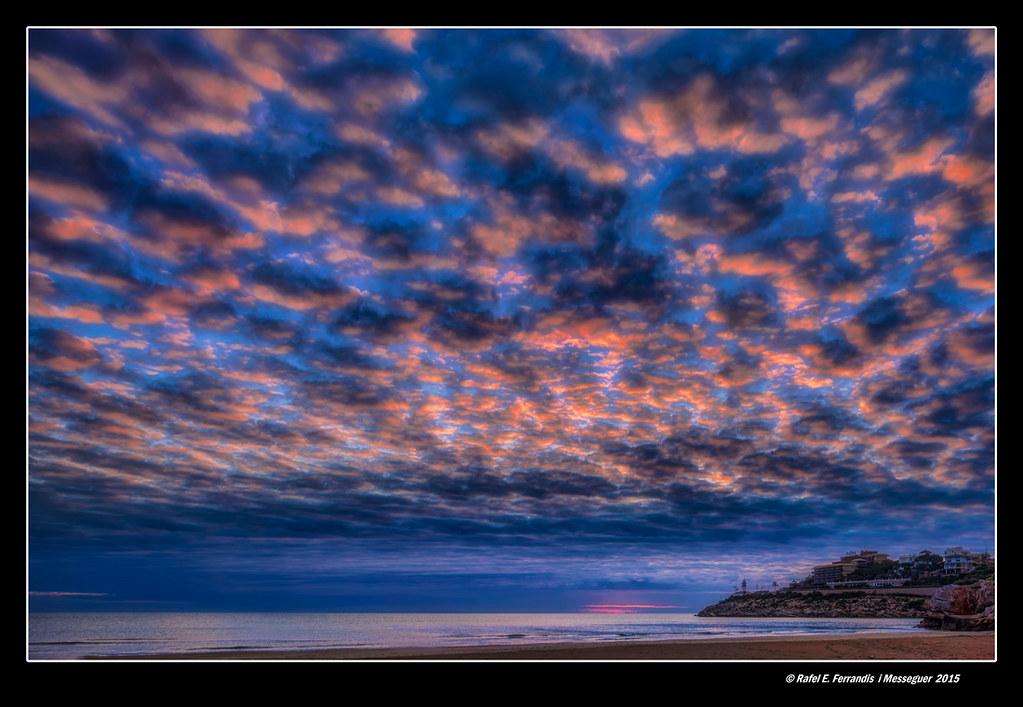 Alba a Cullera (Dawn at Cullera) 11