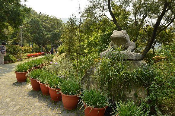內雙溪自然中心24