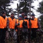 2013 - zec des Passes - initiation chasse et piégeage 03