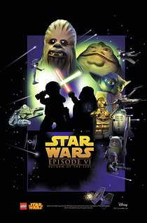 LEGO Star Wars Episode VI