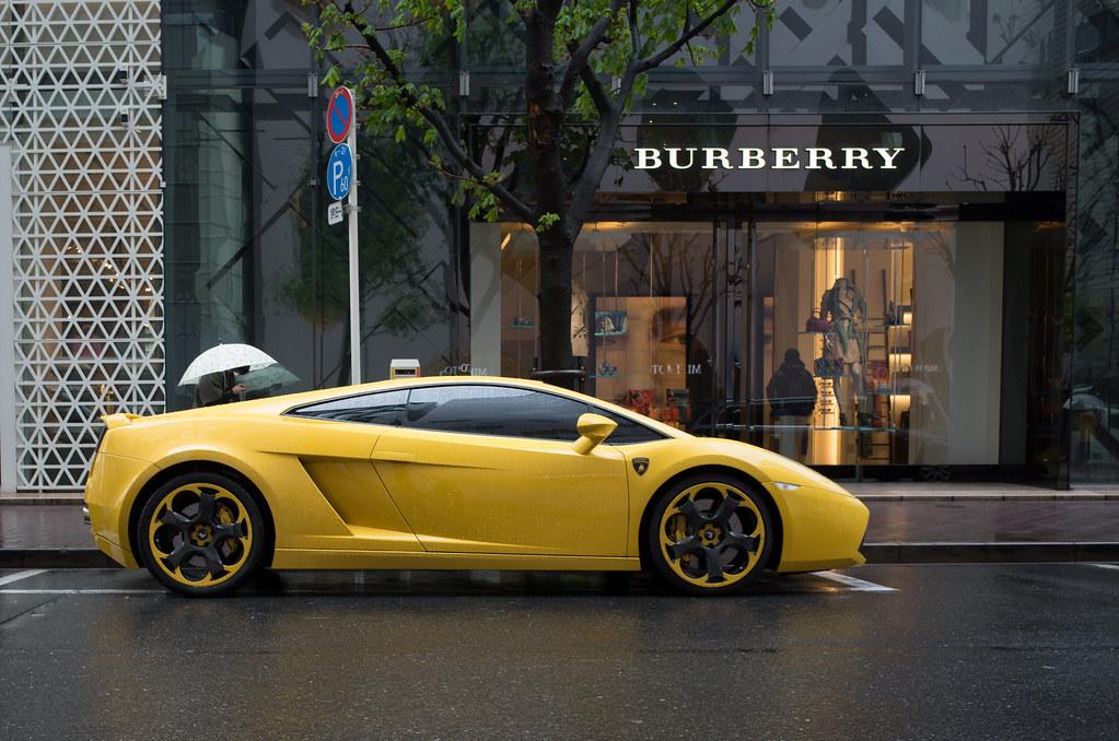 Lamborghini Gallardo 2015/04/13 GR140366