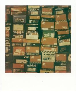 Afew.vintage.deadstock.poster