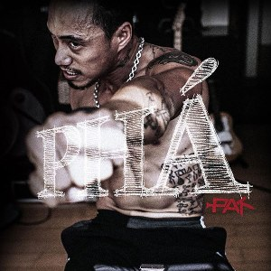 Phạm Anh Khoa – Phá (2015) (MP3 + FLAC) [Album]