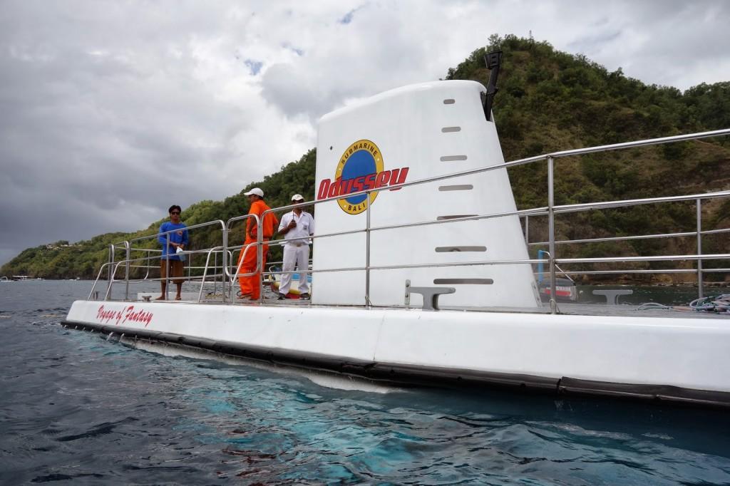 16. Odyssey submarine by mamashoppe blog