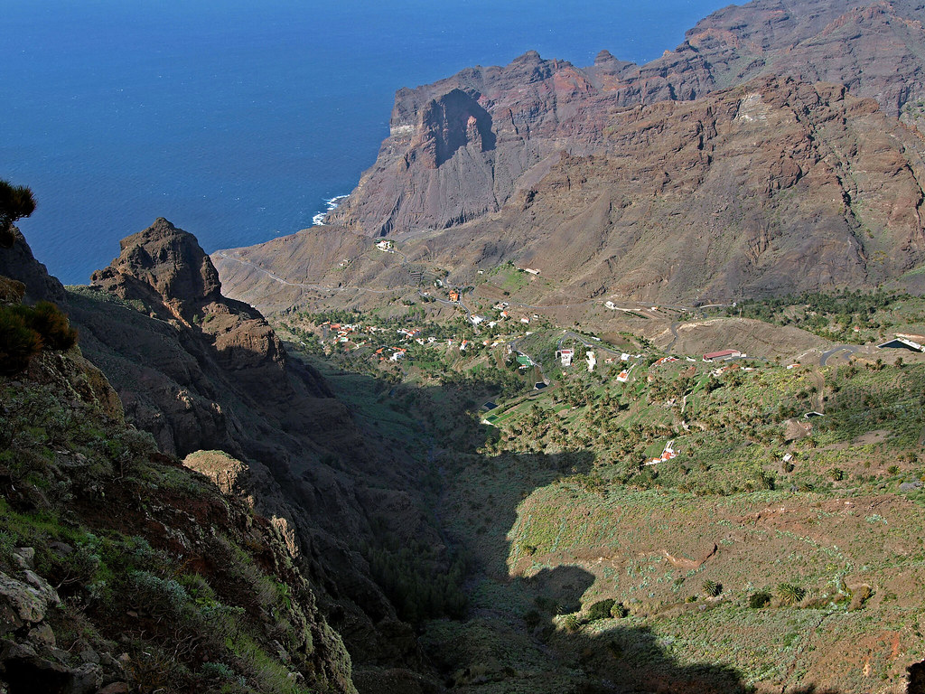 What Latitude Is The Canary Islands