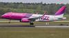 Wizzair HA-LWX A320-232SL
