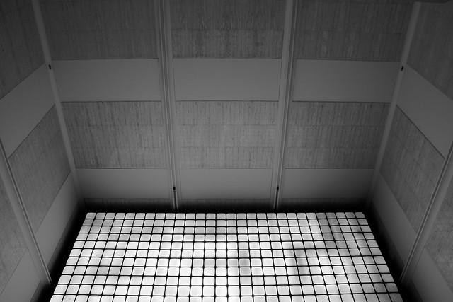 Cubic Floor