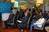 Launch of the CPUT Research Chair in Oceans Economy