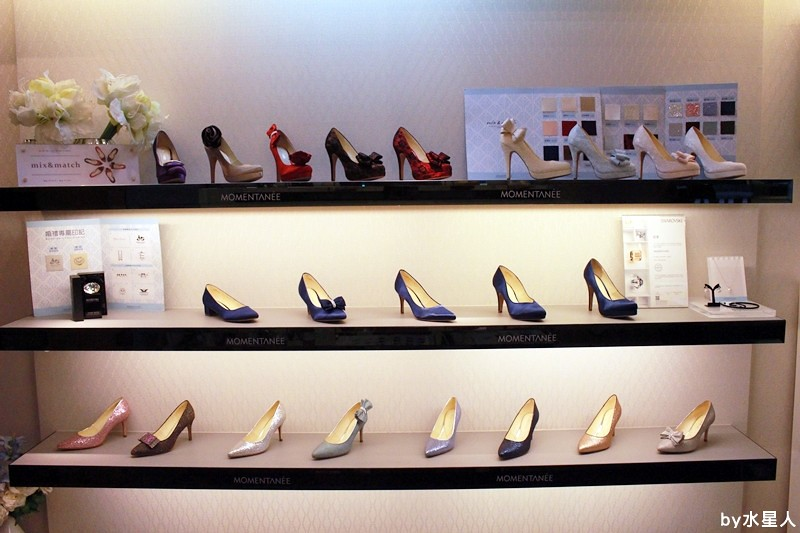 28195408162 121402fcef b - 【熱血採訪】MOMENTANEE 台灣婚鞋第一品牌,高級手工訂製鞋款,婚紗鞋/伴娘鞋/晚宴鞋
