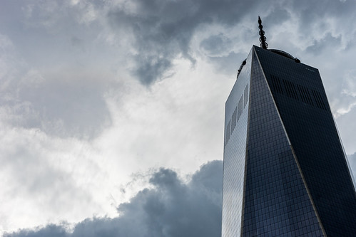 One World Trade Center - New York from Toni Hoffmann