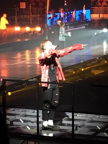 BIGBANG MADE in Sydney Day 1 Previews 2015-10-17 sailingrat (1)