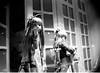 02 - Scarecrow - Spaventapasseri notturni