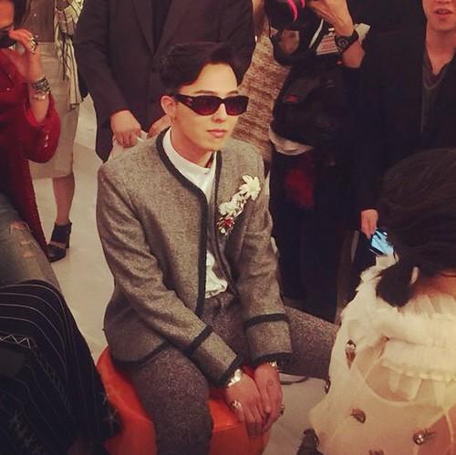 GDYB Chanel Event 2015-05-04 Seoul 042