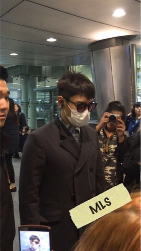 Big Bang - Incheon Airport - 03dec2015 - MyLadies - 04