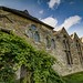 Stokesay Castle Chapel and Hall