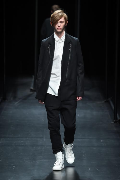 FW15 Tokyo A DEGREE FAHRENHEIT007_Robbie McKinnon(Fashion Press)