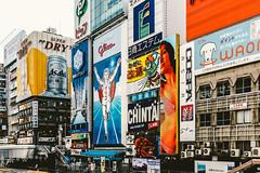 Dotonbori GLICO Sign_Dotonbori_Shinsaibashi_Osaka_Kinki_Kansai_Japan_道頓堀ゴリコサイン_道頓堀_心斎橋_大阪_近畿_関西_日本_2