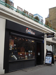 Picture of Oddbins, NW1 6AG