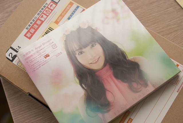 Mizuki Nana - Angel Blossom