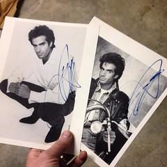 autograph, art,