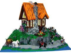 Hügel Tavern 7
