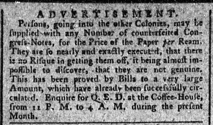 New-York-Gazette-April-14-1777