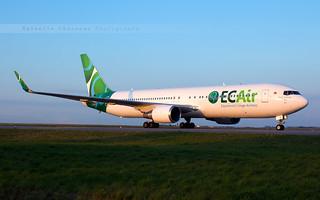767 EC Air