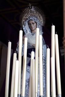 Ntra. Sra. María Santísima de las lagrimas