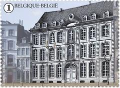 10 MONS timb4 Hôtel Couronne