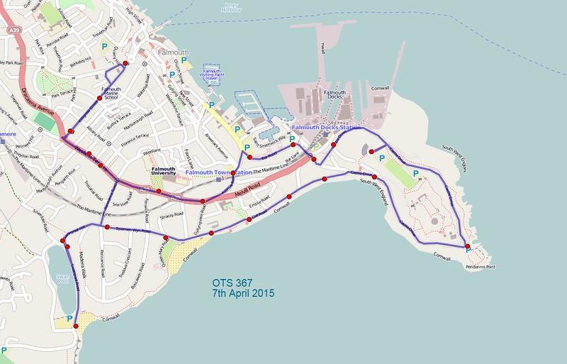OTS Route-367 2015-04-06