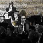 Concert école de musique et Harmonie de  (54)