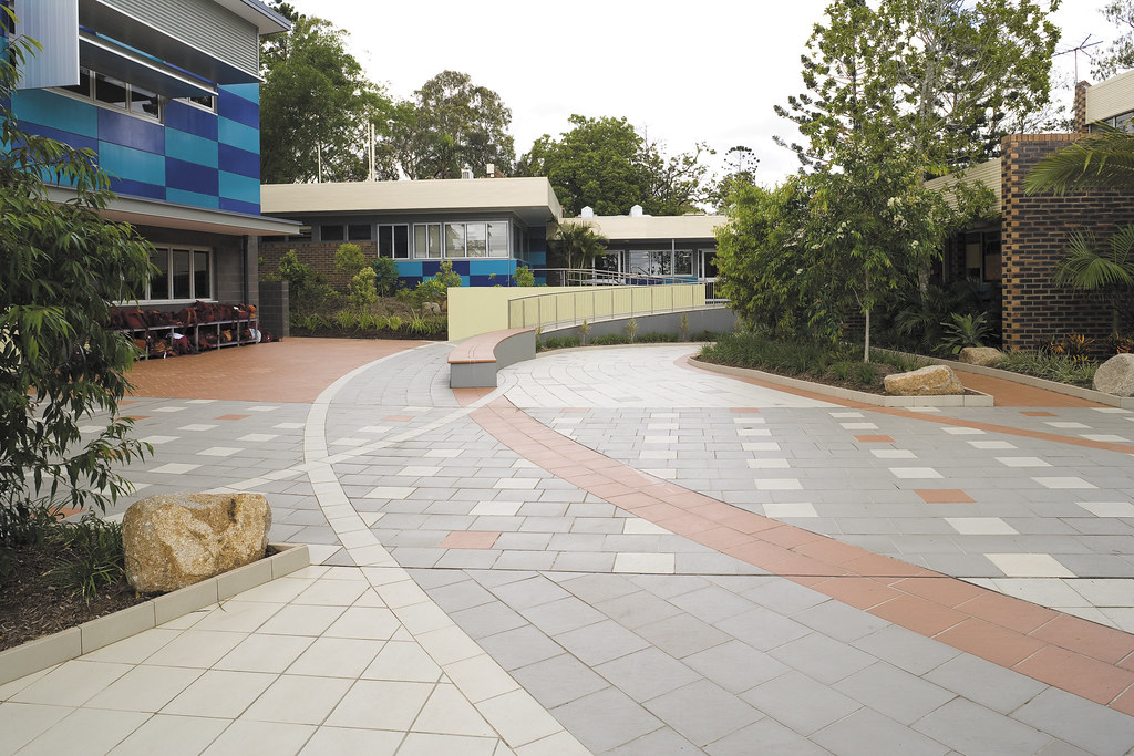 St Peters College, Indooroopilly, Qld