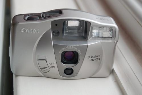 Canon Sure Shot AF-7s