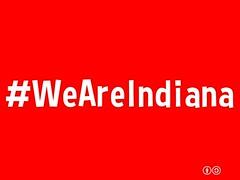 #WeAreIndiana