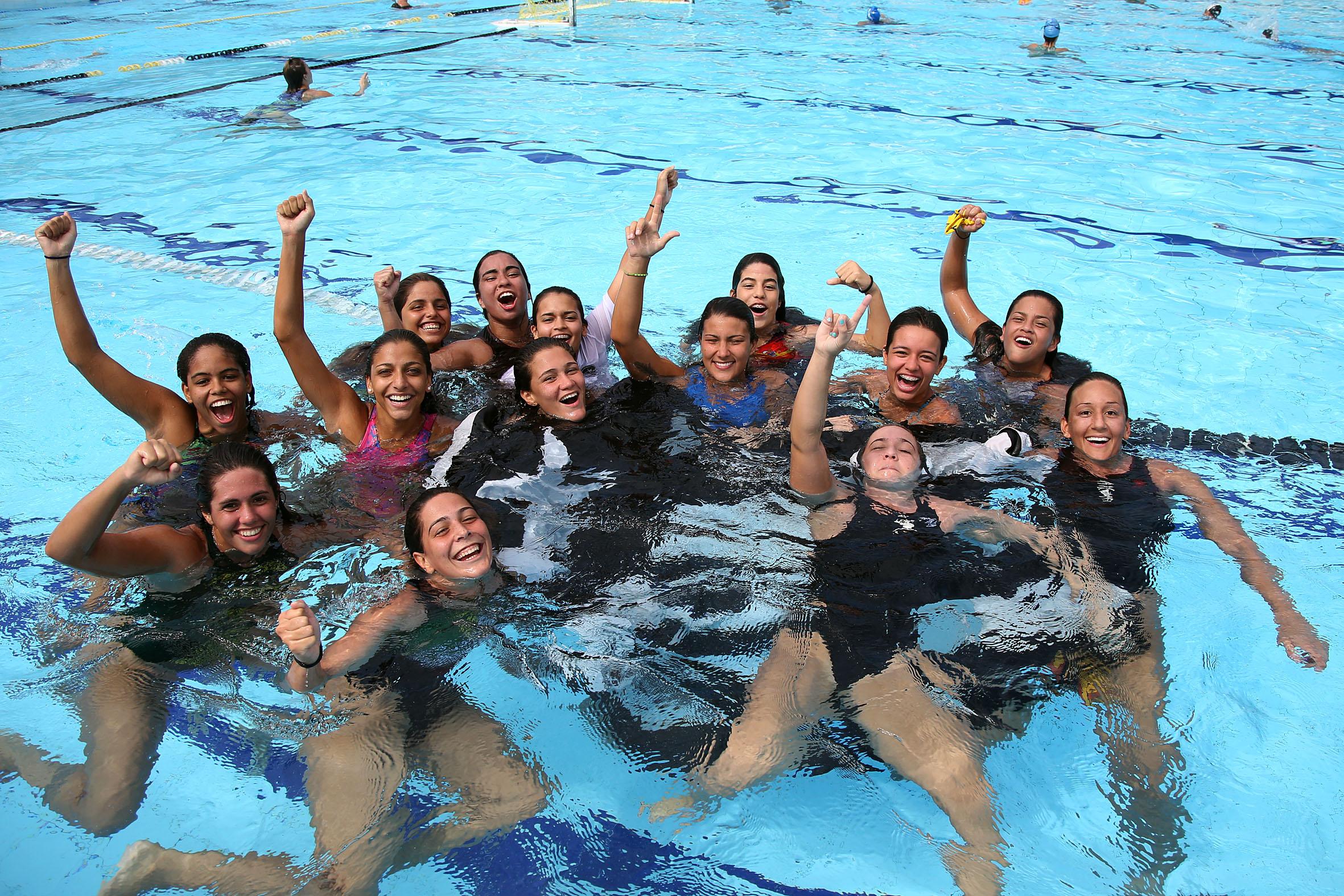 Trofeu Brasil de Polo Aquatico