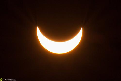 Solar eclipse 2015