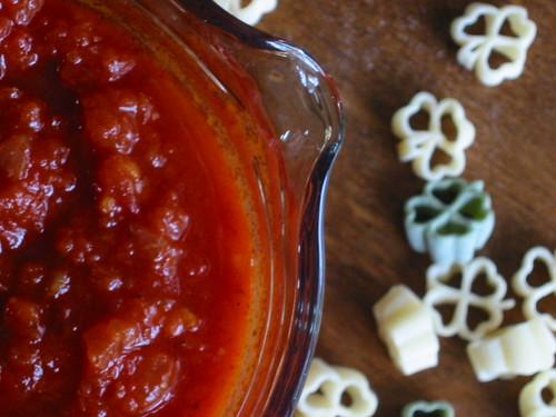Marinara Sauce (large)