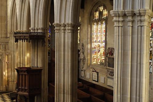 University Church - Oxford